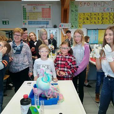 Dan odprtih vrat v Slovenski gimnaziji