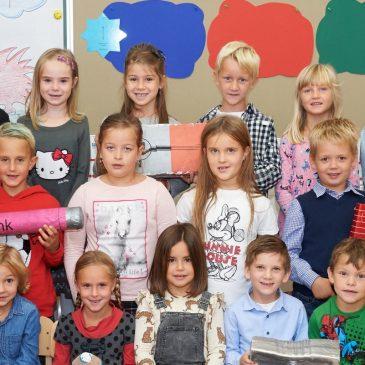 Wir starten in das neue Schuljahr 2020/21! Novo šolsko leto se je začelo.